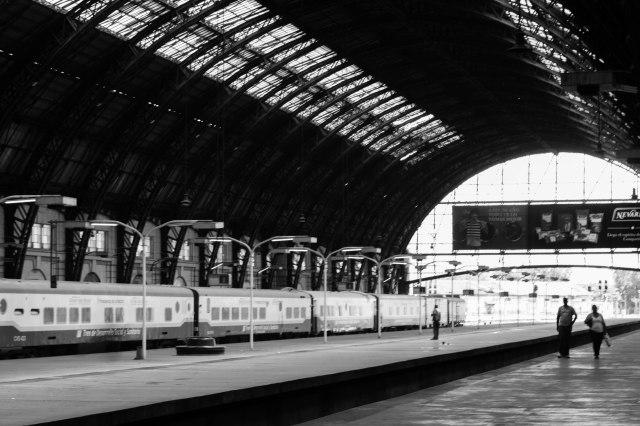 ba train